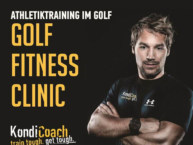 GOLF FITNESS CLINIC